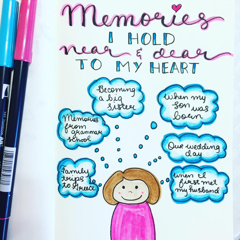 memory bubble