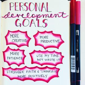 pd goals
